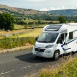 Best Campervan Sites in France