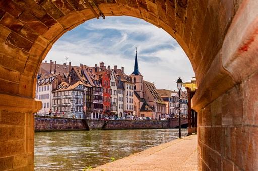 Strasbourg Travel Guide