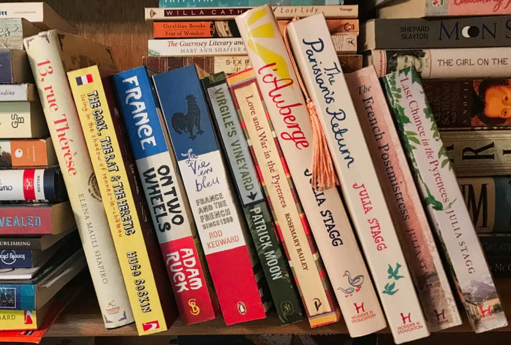 Best Books About French Culture