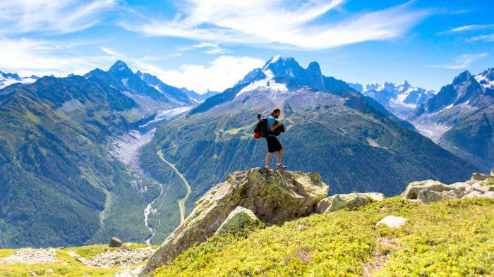 Best Mountain Hikes in France