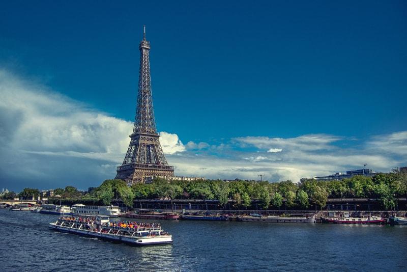 Best Seine River Cruises