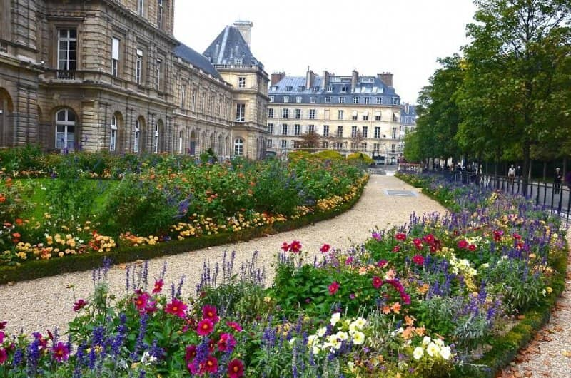 Cheap Things to Do in France