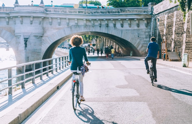 How to Save Money in Paris