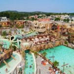What are the Best Water Park Resorts in France?