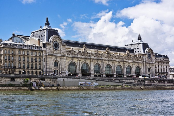 Best Museums in France