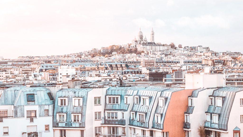 Areas To Avoid In Paris