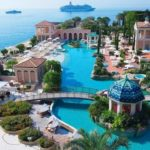 Best All-Inclusive Hotels in the French Riviera