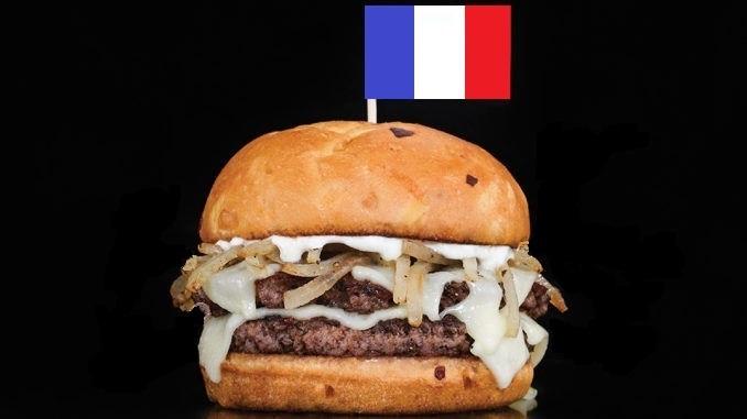 Best Burger Places in Paris