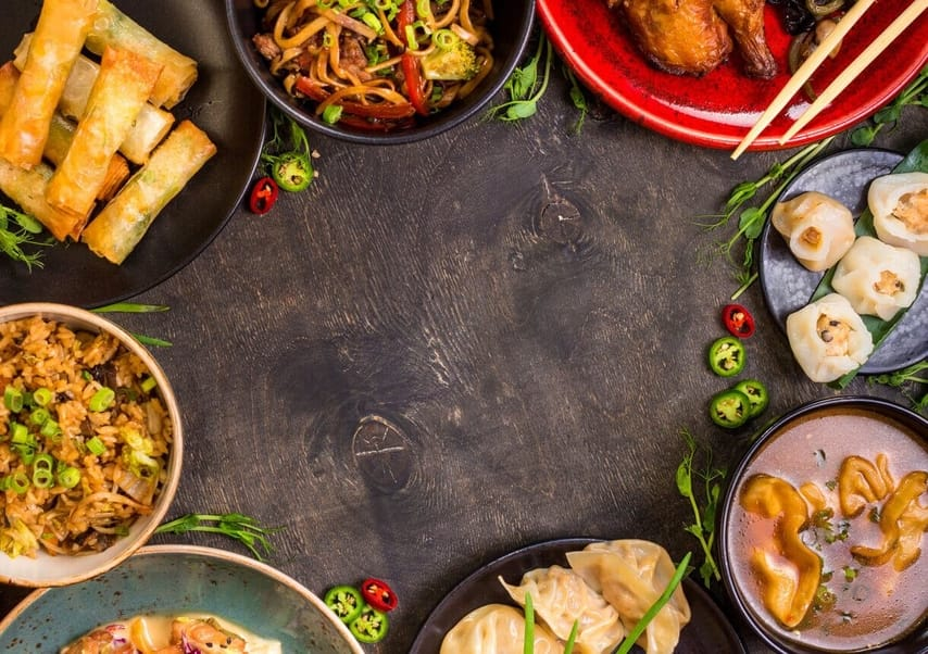 Best Chinese Restaurants in Paris