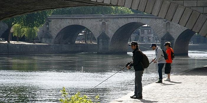 Best Fishing Spots in France