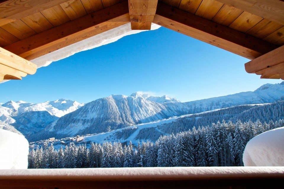 Best French Alps Honeymoon Hotels