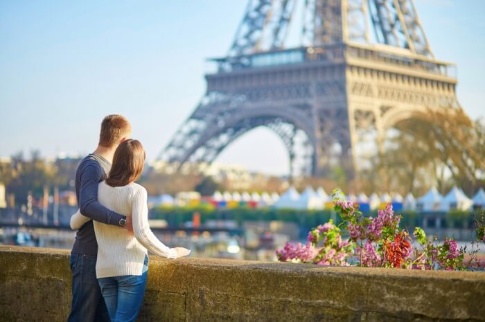 Best Honeymoon Destinations in France
