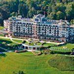 Best Luxury Resorts in France