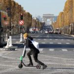Best Scooter Routes in Paris