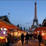 Best Street Food in Paris