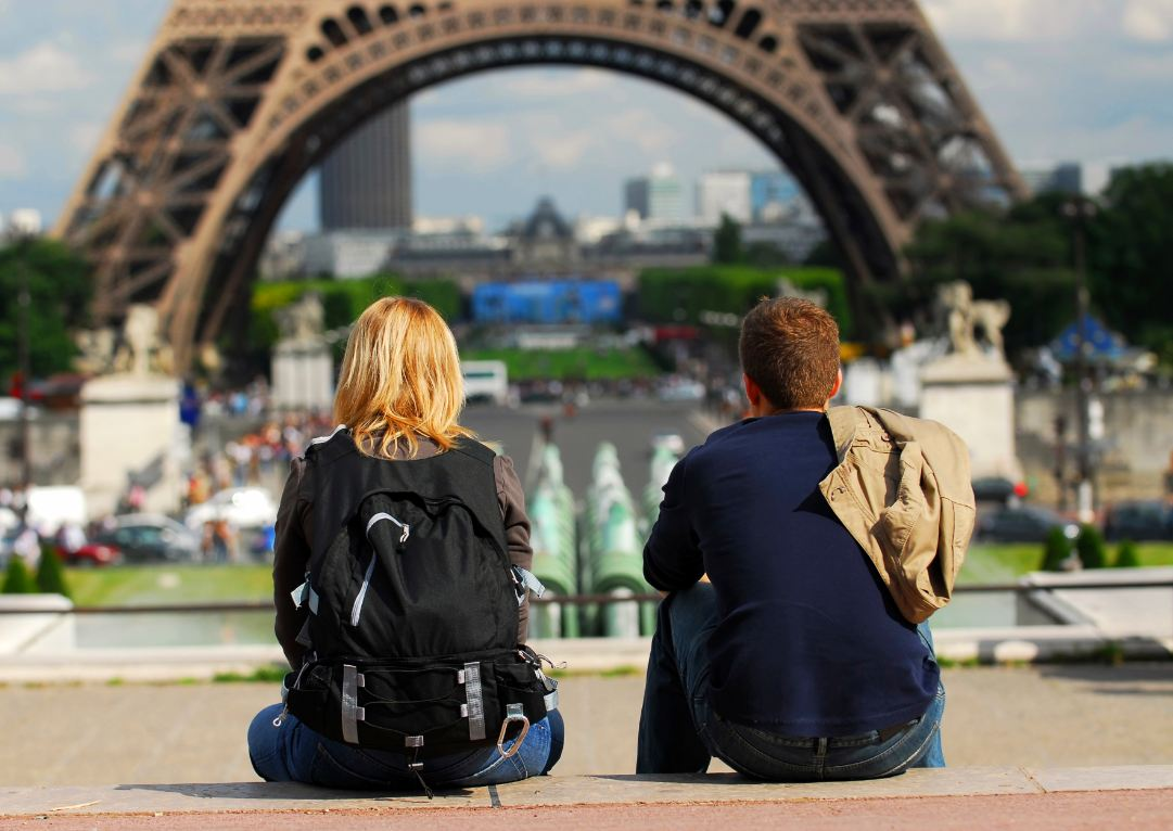 France Backpacking Travel Guide