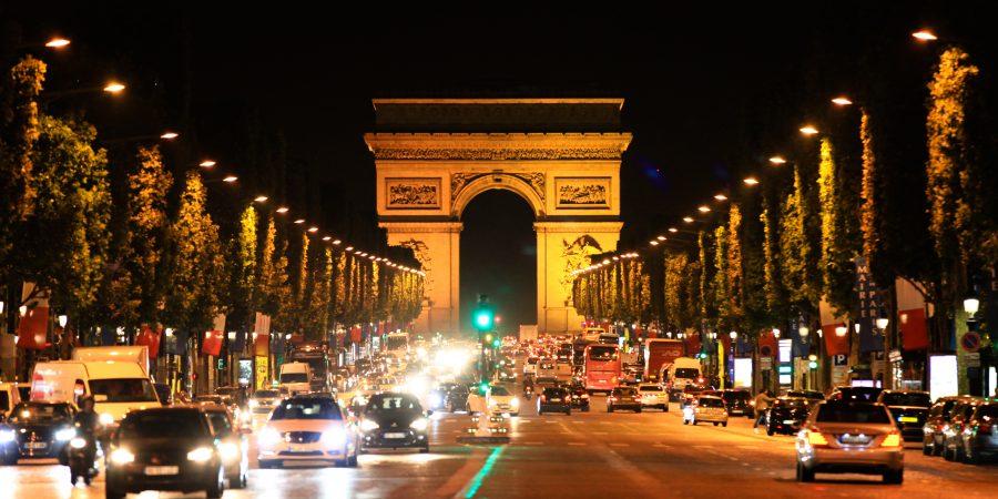 Nightlife in Paris for Singles