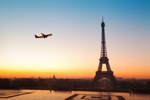 Where to Find the Cheapest Flights to France
