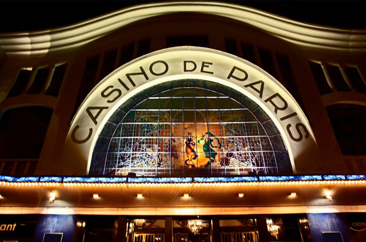 гранд казино в москве