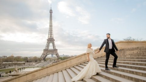 Best Time to Visit France for your Honeymoon