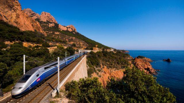 Best Weekend Trips From Paris by Train