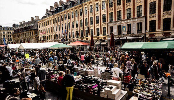 Best Flea Markets In Paris