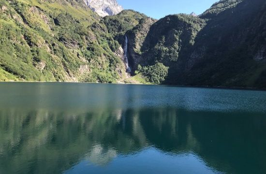 Most Beautiful Lakes in France