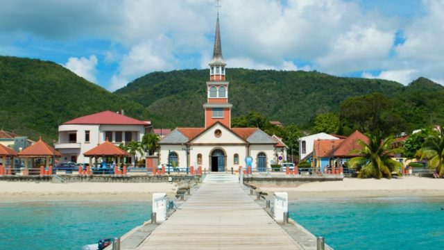 Things To Do In Martinique
