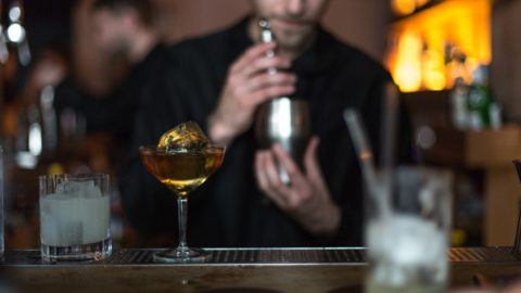 Where to Get Affordable Drinks in Paris