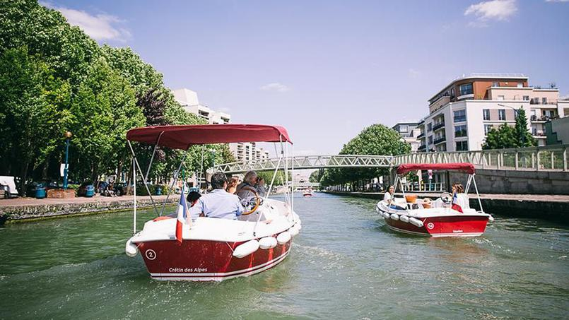 Why You Should Rent a Boat in Paris
