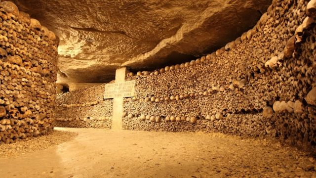 Why You Should Visit the Catacombs of Paris