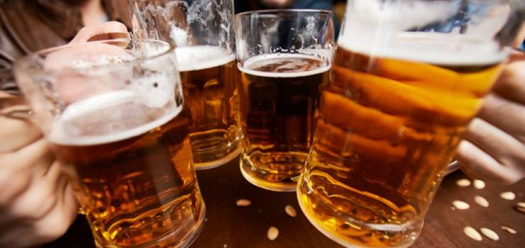 Why You Should do the Beer Tasting Treasure Hunt in Lille