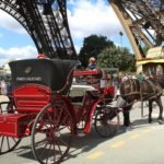 Why you Should Ride in a Horse-Drawn Carriage in Paris