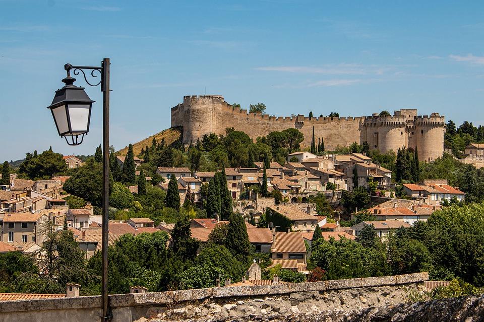 Avignon france travel blog
