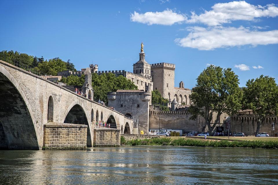 Avignon travel blog