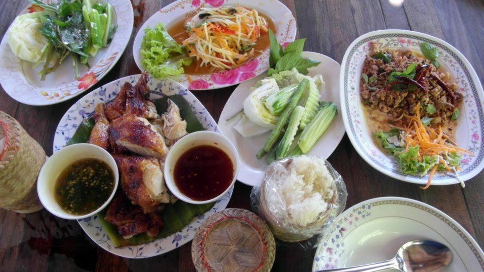 Best Ethnic Food in Paris