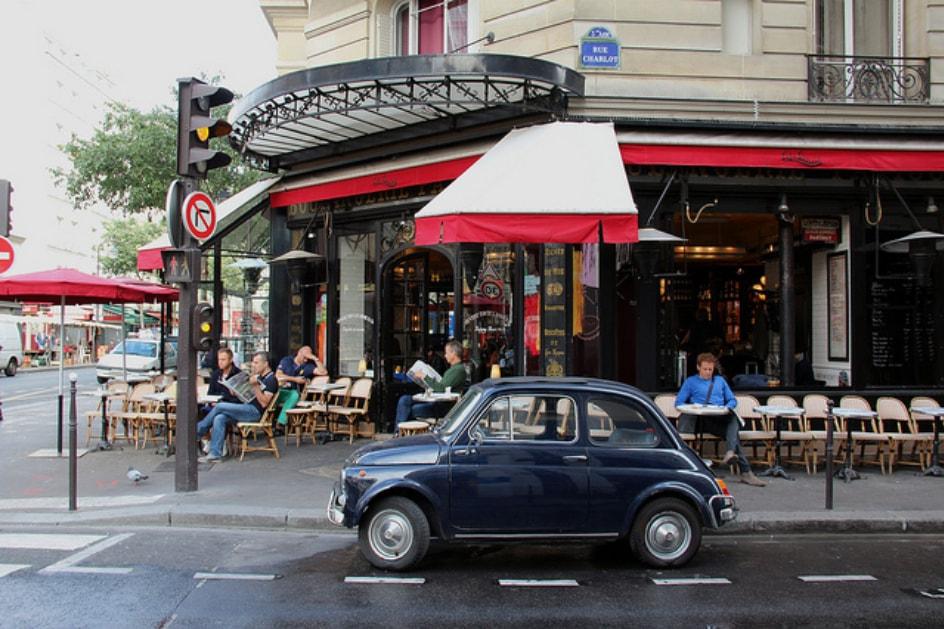 Best Things to Do In Haut Marais Paris