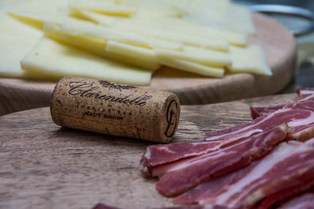 Bordeaux Food