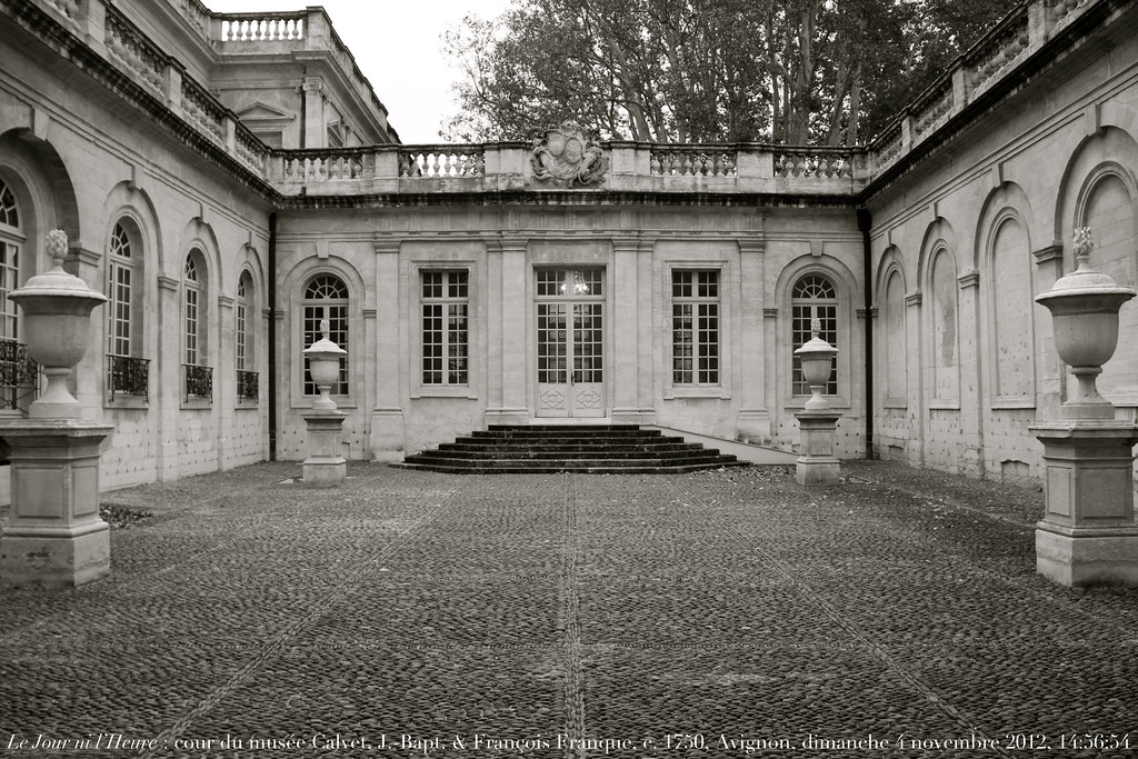 Calvet Museum - Avignon