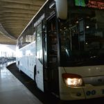 Cheap Buses to Paris from Charles de Gaulle Airport