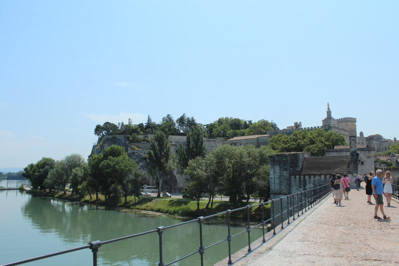 Day Trips From Avignon, Provence