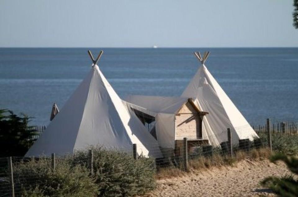 Best Beach Camping Spots