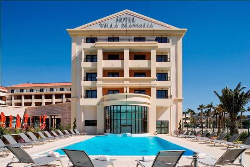 Golden Tulip Villa Massalia Hotel
