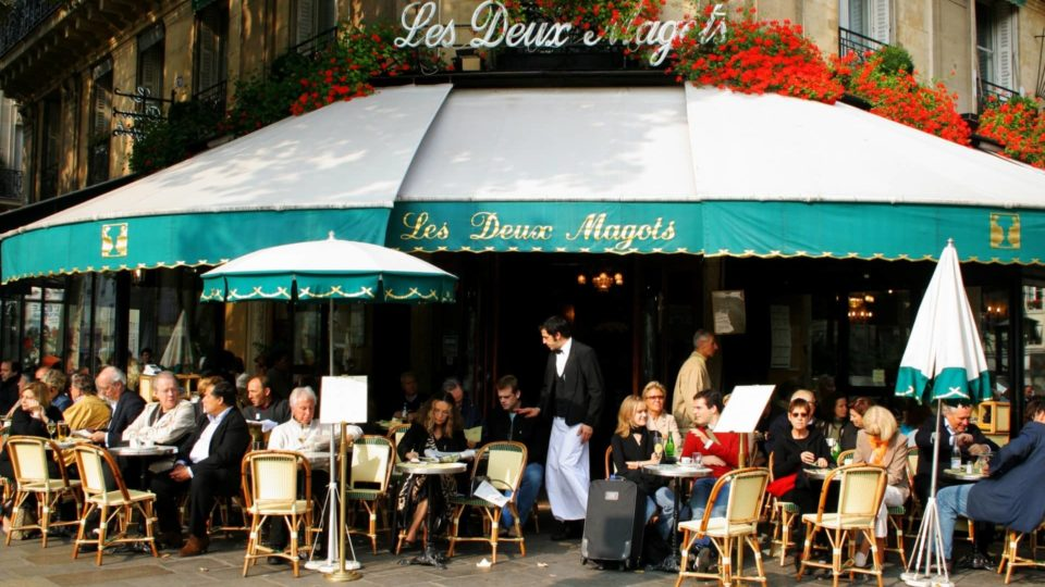Guide To Eating Out In Paris