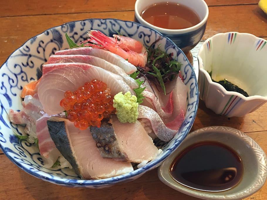 Japanese Food In Paris