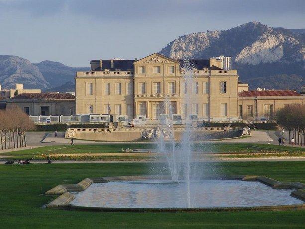Les Chambres de Jeannette Hotel in Marseille