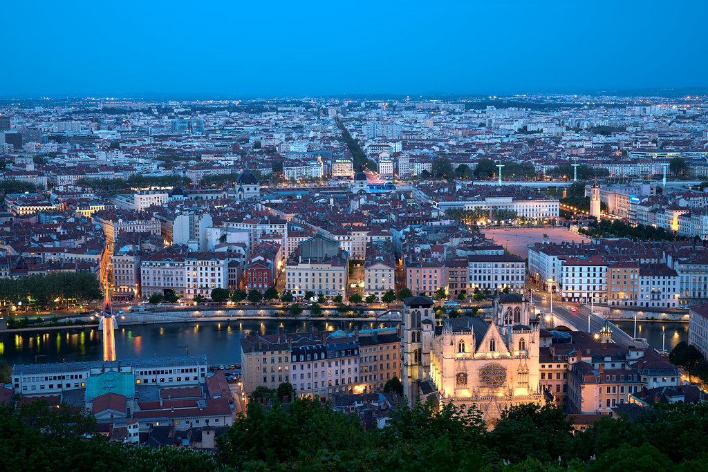 Lyon Travel Blog