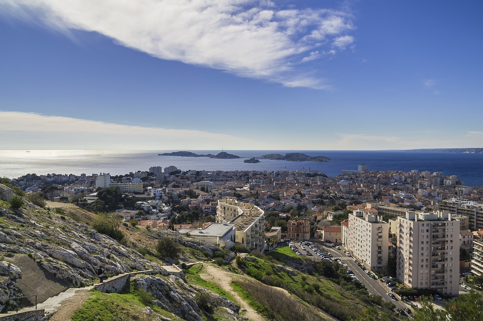 Marseille France Travel Blog