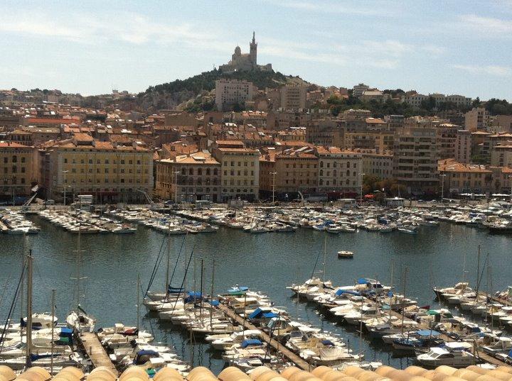 Marseille Vieux Port Guide