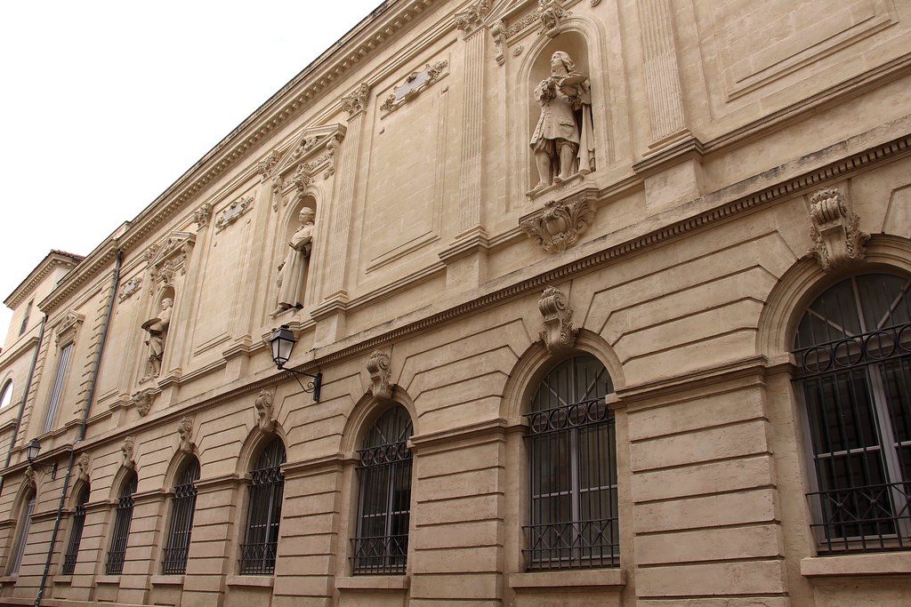 Montpellier Musee Fabre